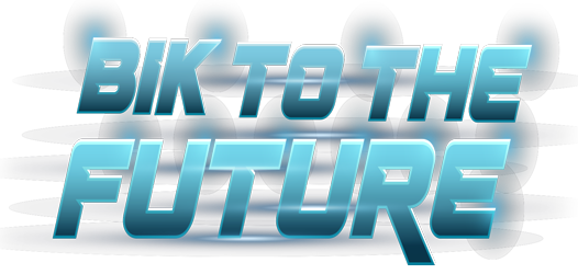BIK To The Future Event
