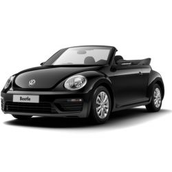 Beetle Cabriolet