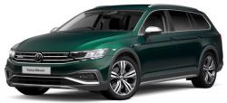 Passat Estate Alltrack